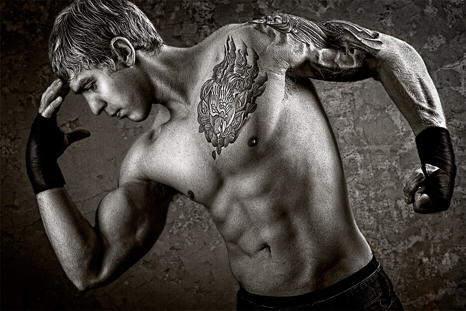 Male Fitness Models London Guelph Toronto