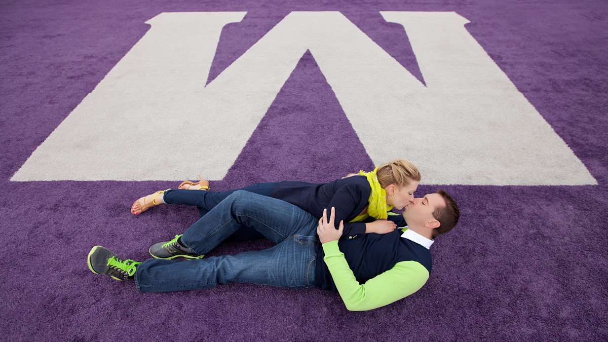 Westman Engagement | UWO | Photos