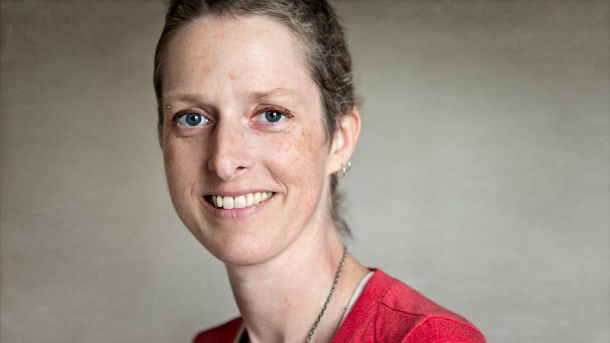 Ann Rich 1971 - 2015 | Healer