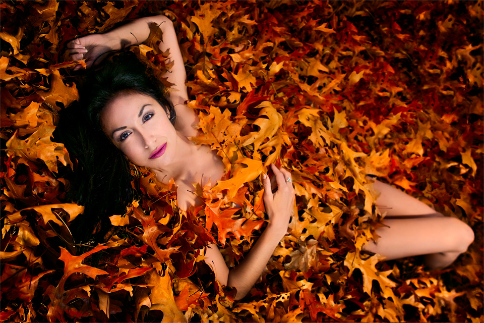 Boudoir Photography in London, St. Thomas and Chatham