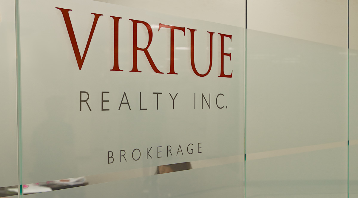Virtue Realty Inc Brokerage downtown London