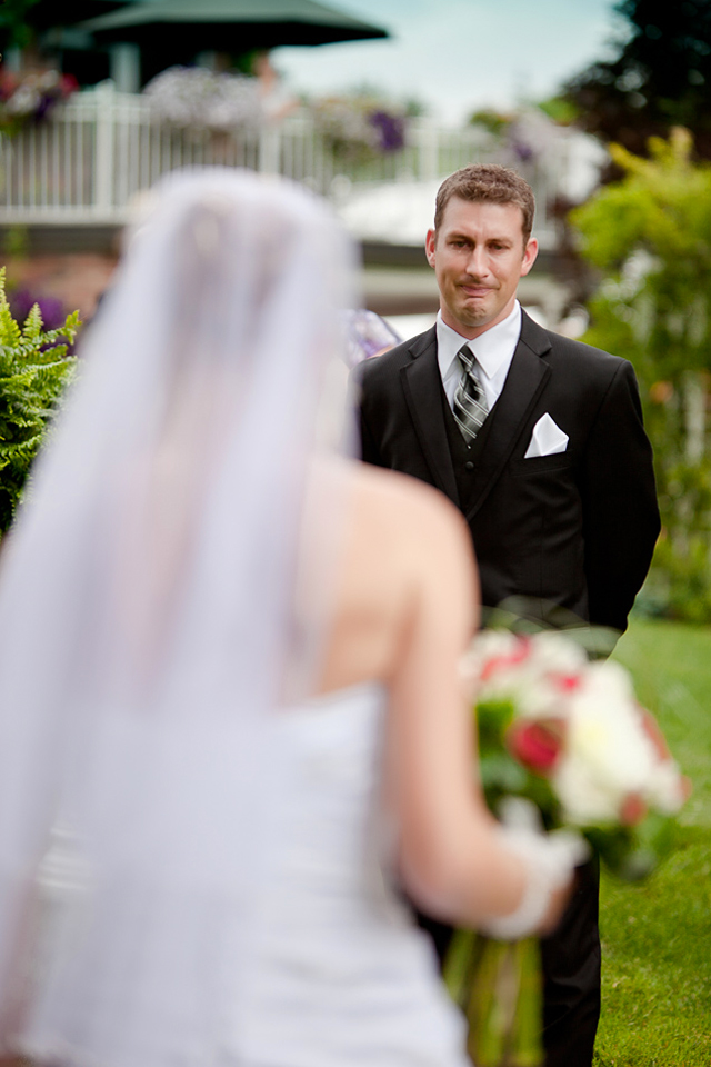 Wedding Photographs Southwestern Ontario