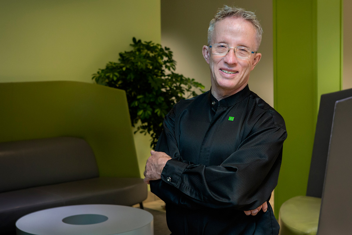 Business Portrait | TD Canada Trust